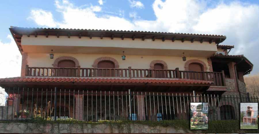 Hoteles Hoteles Aguas del Venero, un remanso de paz rodeado de gargantas y piscinas naturales en la comarca de la Vera