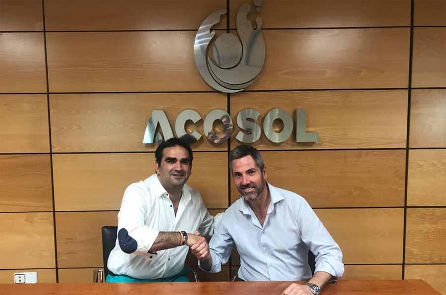 Mancomunidad Mancomunidad Acosol y el Ayuntamiento de Mijas acuerdan la regularización de los diseminados
