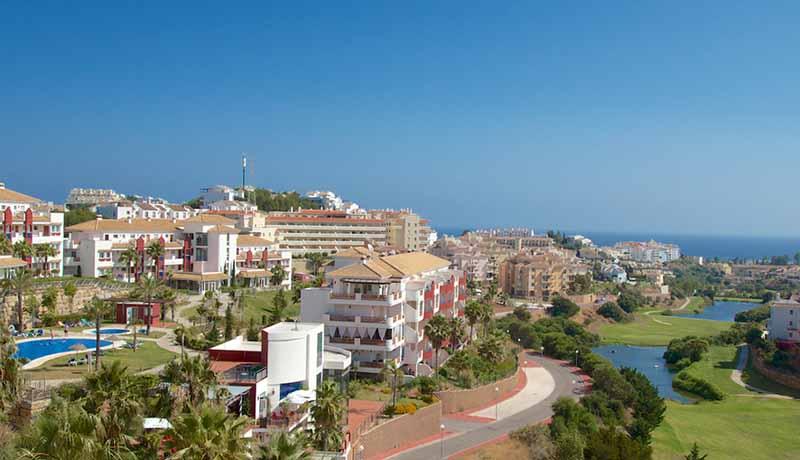 Mancomunidad Mancomunidad Acosol avisa del corte en el suministro de agua el martes en urbanizaciones de Riviera del Sol de Mijas