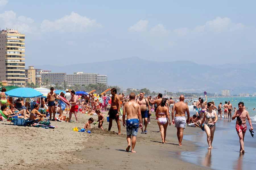 """Mancomunidad Mancomunidad La Mancomunidad inicia la campaña """"¡Cuida tus playas!"""""""