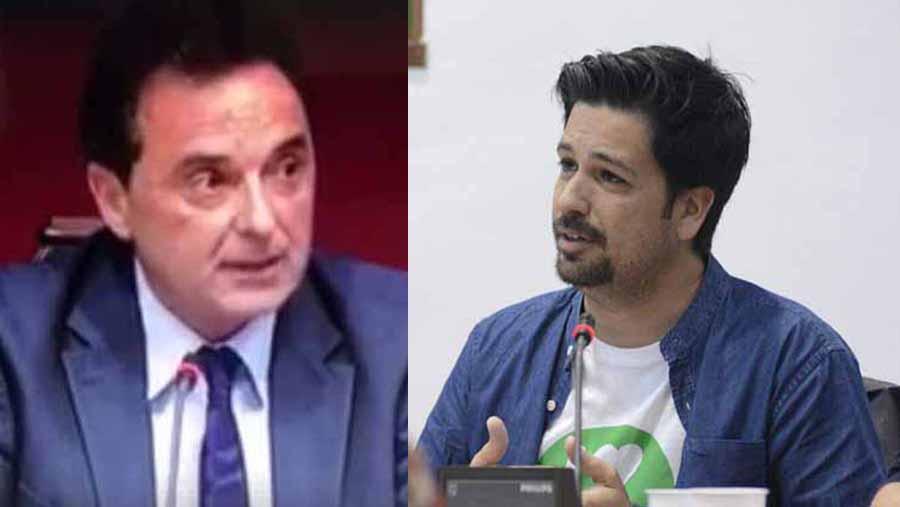 """Torremolinos Torremolinos José Manuel Piña, portavoz de CSSP en Torremolinos: """"El alcalde sólo ha cumplido el 38% de las 50 medidas que le presentamos"""""""