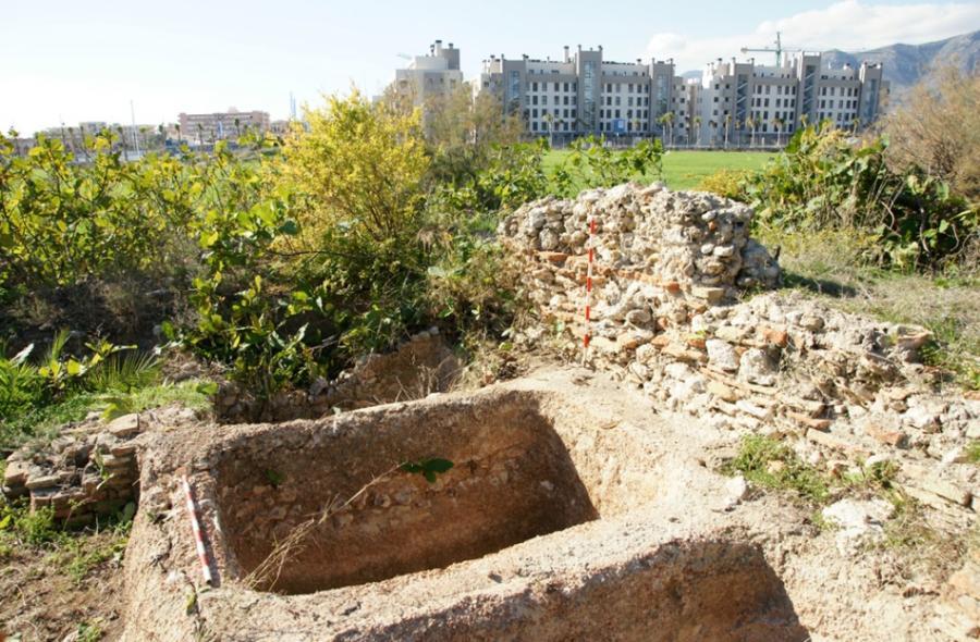 Torremolinos Torremolinos Torremolinos contará con su primer yacimiento arqueológico visitable en La Cizaña