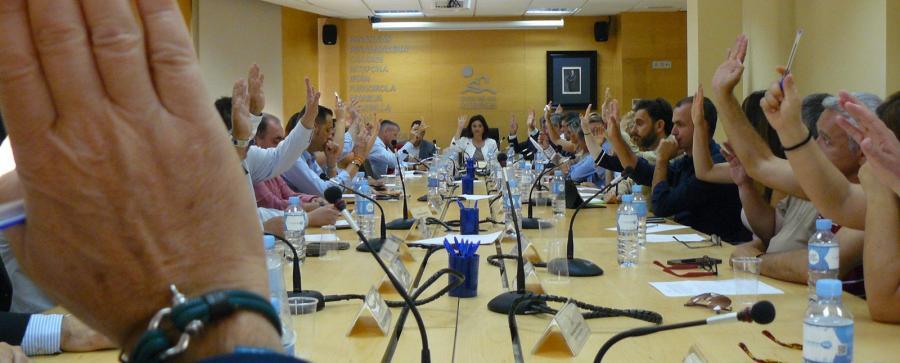 Mancomunidad Mancomunidad La Mancomunidad invertirá 2,3 millones de euros de su superávit de Tesorería en obras en los municipios