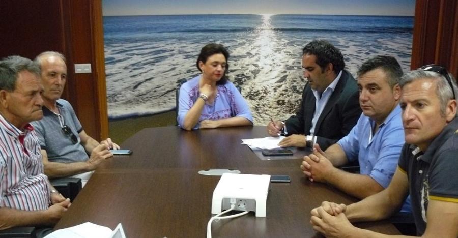Mancomunidad Mancomunidad Acosol ayudará a los pescadores costasoleños con la depuración de los moluscos bivalbos