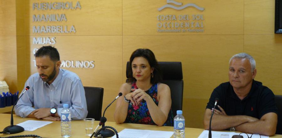 Mancomunidad Mancomunidad La Mancomunidad recibe una subvención para Formación de más de 374.000 euros