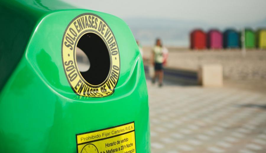Mancomunidad Mancomunidad Seis localidades de la Mancomunidad se unen al Plan Integral de Ecovidrio para incrementar el reciclado