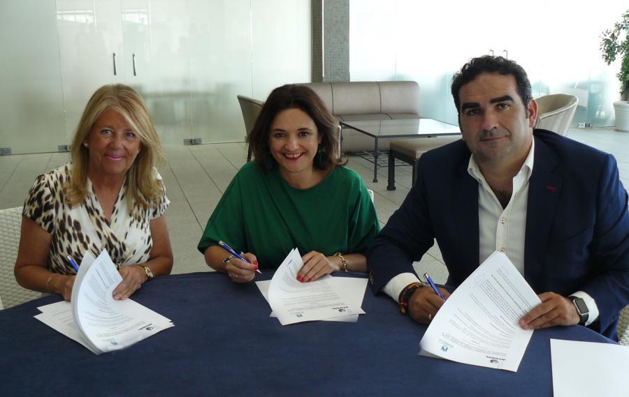 Mancomunidad Mancomunidad Acosol y el Ayuntamiento de Marbella garantizarán el agua a las personas con pocos recursos
