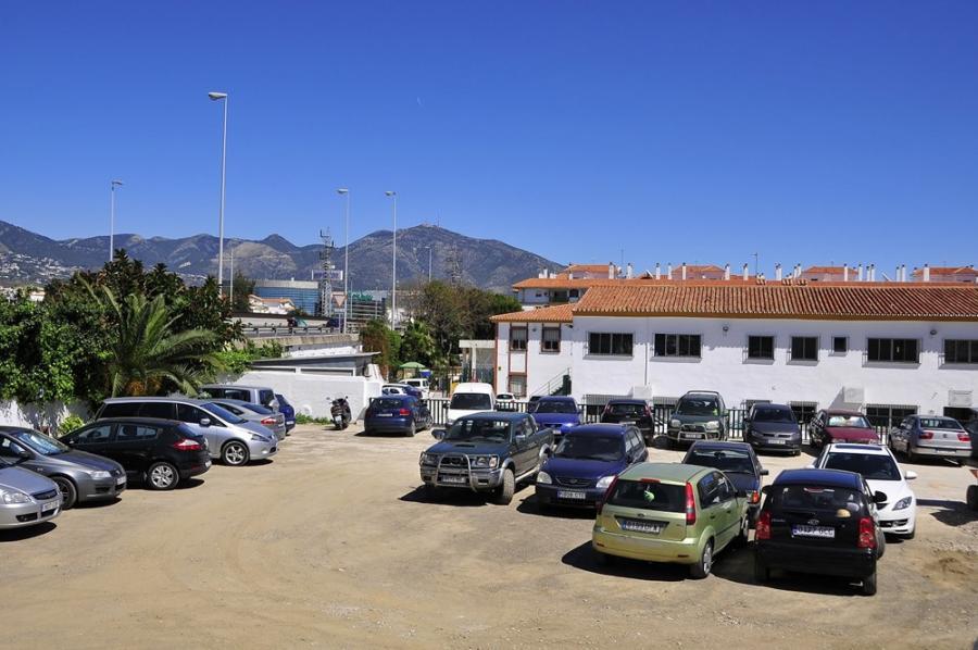 Mijas Mijas El PP de Mijas considera que cada día es más necesario el plan de aparcamientos públicos planteado por Ángel Nozal