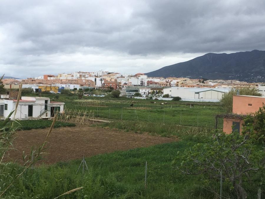 Mijas Mijas Mijas va a acabar 2018 sin la prometida residencia de mayores de Las Lagunas