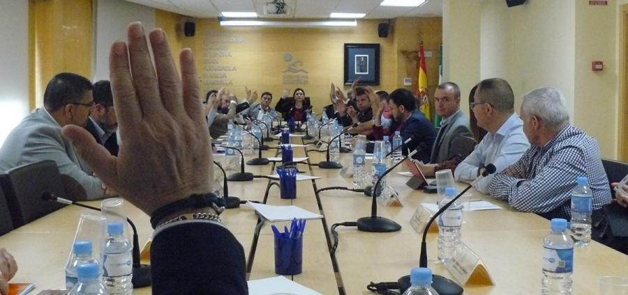 Mancomunidad Mancomunidad Mancomunidad aprueba un presupuesto sin deudas y con previsión de superávit para 2019
