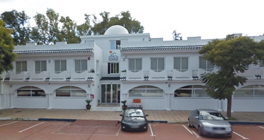 Mancomunidad Mancomunidad La Mancomunidad ha invertido en Marbella más de medio millón de euros