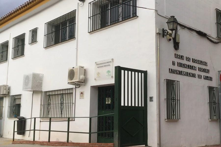 Mijas Mijas Ángel Nozal y su equipo desbloquearán los problemas en la concesión de las ayudas económicas sociales municipales