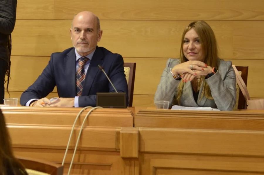 Torremolinos Torremolinos Ciudadanos logra el apoyo unánime del pleno de Torremolinos a su moción sobre la igualdad