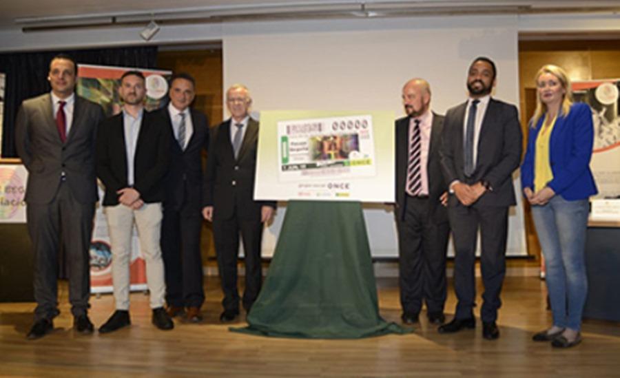 Torremolinos Torremolinos El cupón de la ONCE del sorteo del 1 de junio reivindicará el valor histórico del Pasaje Begoña de Torremolinos como cuna de los derechos LGTBI