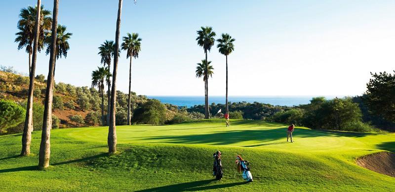 Actualidad Actualidad La Costa del Golf recibe la temporada alta con una variada oferta de torneos y lanza tarifas  combinando deporte y ocio a precios competitivos