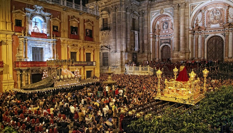Malaga Malaga La Costa del Sol afronta la Semana Santa con excelentes perspectivas