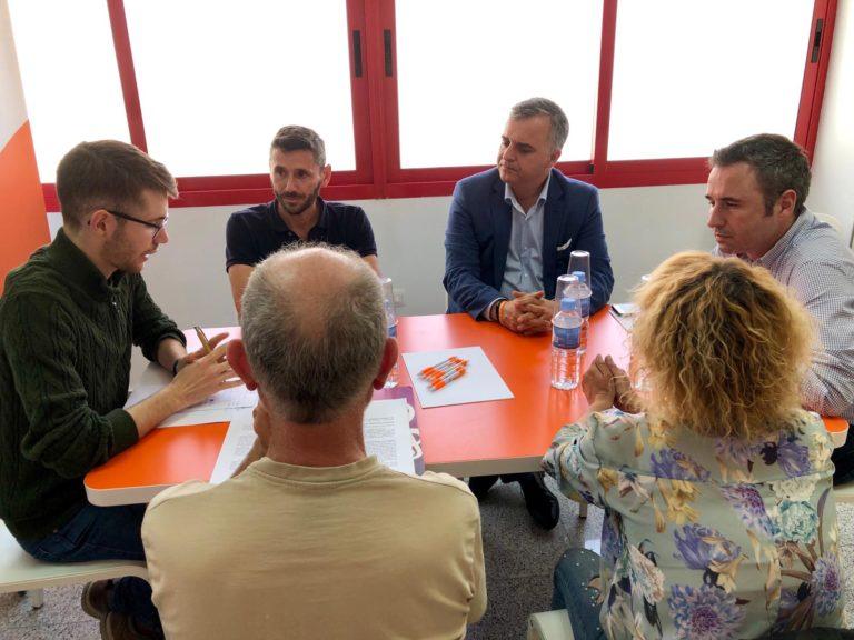 Malaga Malaga Ciudadanos se compromete a buscar el consenso para impulsar reformas legales que acaben con el maltrato y el abandono animal