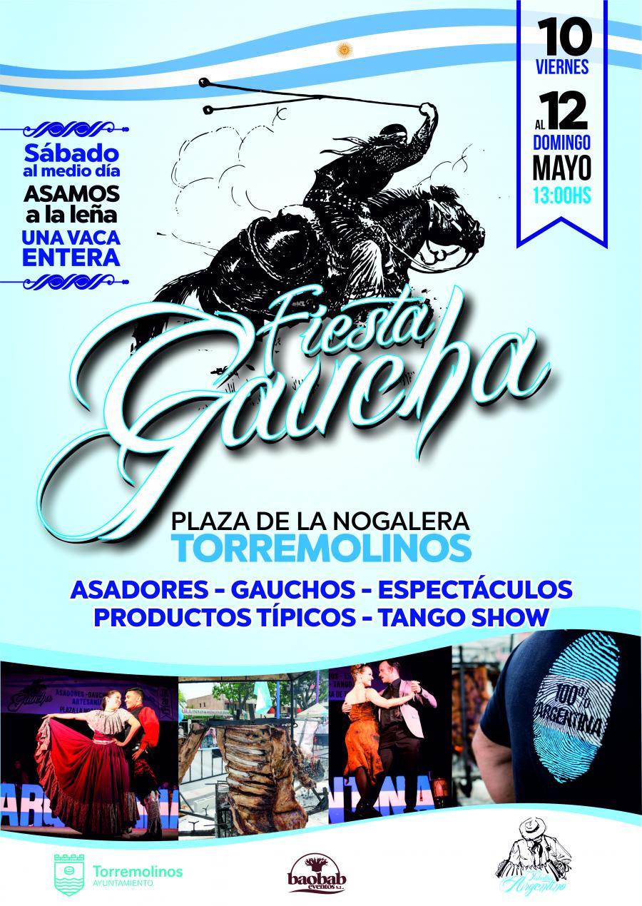 Torremolinos Torremolinos Torremolinos celebra desde este fin de semana la 'II Fiesta Gaucha' que anticipa el día nacional de Argentina
