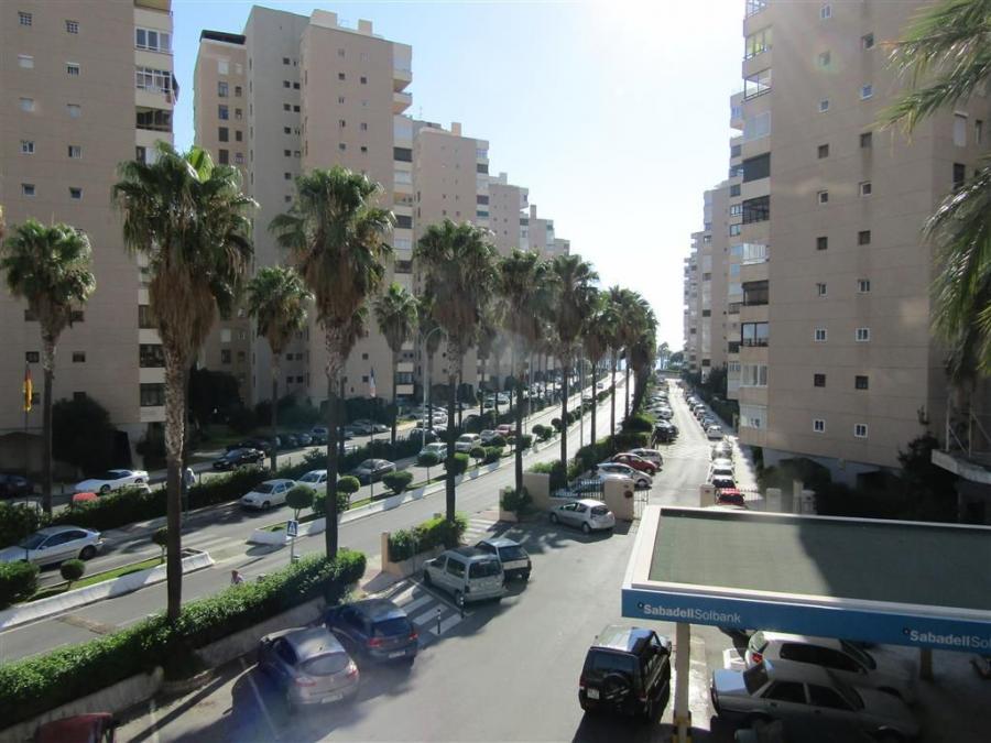 Mancomunidad Mancomunidad La Mancomunidad invierte más de 178.000 euros en asfaltar varias calles de Torremolinos