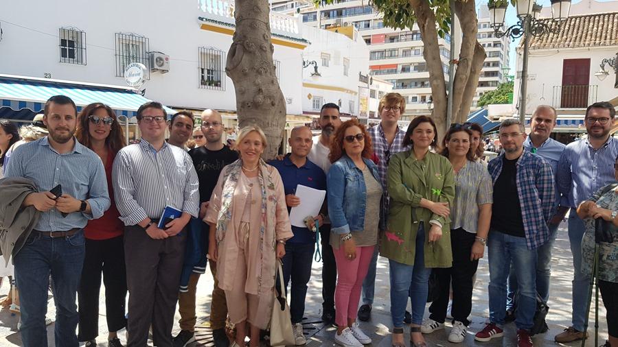 Torremolinos Torremolinos Del Cid creará una concejalía de empresas y autónomos, y pondrá en marcha el Museo de Torremolinos