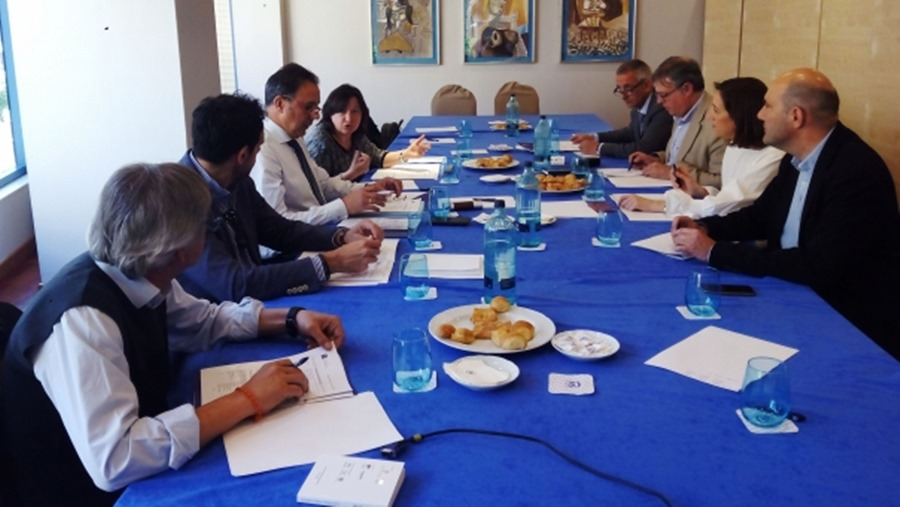 Malaga Malaga 42 empresas malagueñas del sector turístico presentan su candidatura para ser distinguidas con el certificado de calidad SICTED