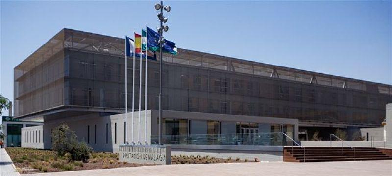 Malaga Malaga La Diputación lanza nuevas ayudas para fomentar la contratación de personas desempleadas de larga duración