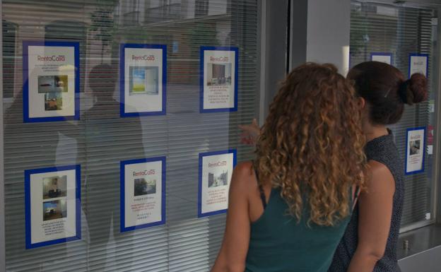 Malaga Malaga Palma y Málaga, con subidas por encima del 40%, marcan los mayores incrementos del precio de los alquileres en los últimos 4 años