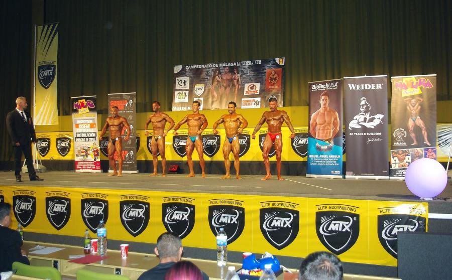 Torremolinos Torremolinos El Palacio de Congresos de Torremolinos recibe el sábado el Campeonato Provincial de Fisioculturismo y Fitness