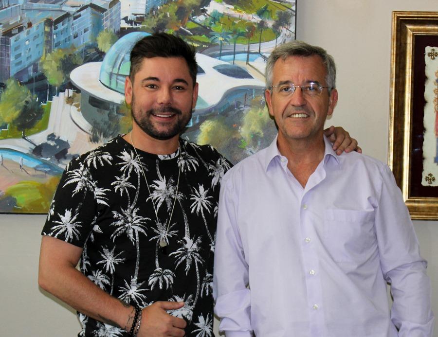 Estepona Estepona El cantaor Miguel Poveda será el pregonero de la Feria y Fiestas Mayores de Estepona