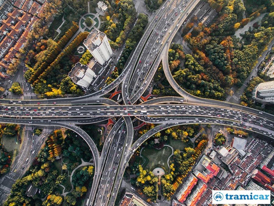 Actualidad Actualidad 5 de Junio, Día Mundial del Medio Ambiente: 5 medidas para contaminar menos con tu coche