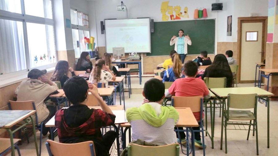 Actualidad Actualidad El 81% de los estudiantes malagueños durante su último curso de  bachillerato no tiene claro qué grado estudiará