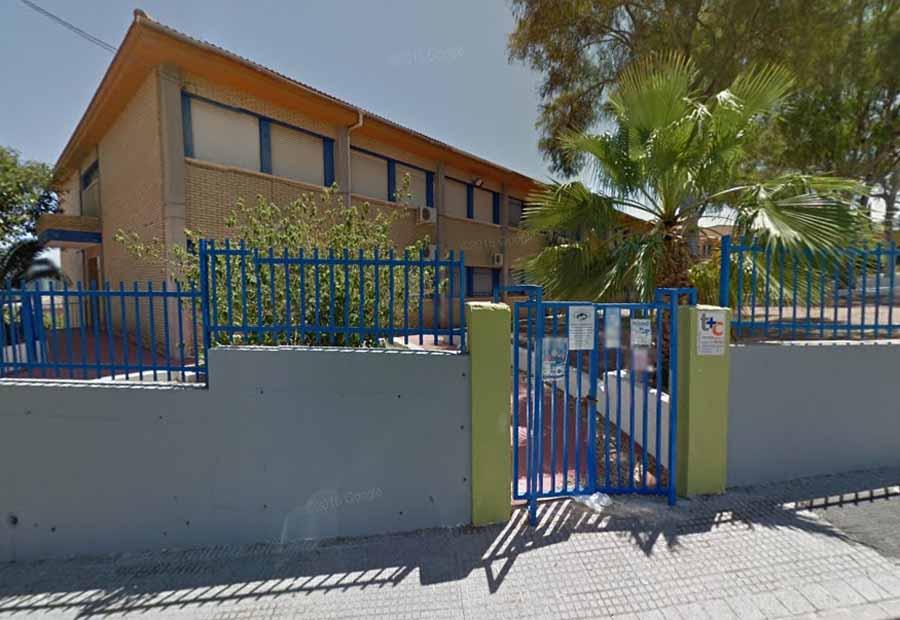 Malaga Malaga Andalucía invertirá 100 millones de euros en infraestructura educativa