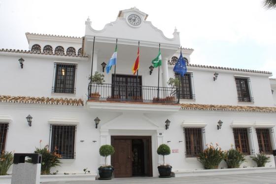 Mijas Mijas El pleno constitutivo del Ayuntamiento de Mijas se retrasará la 5 de julio tras el recurso interpuesto por Vox
