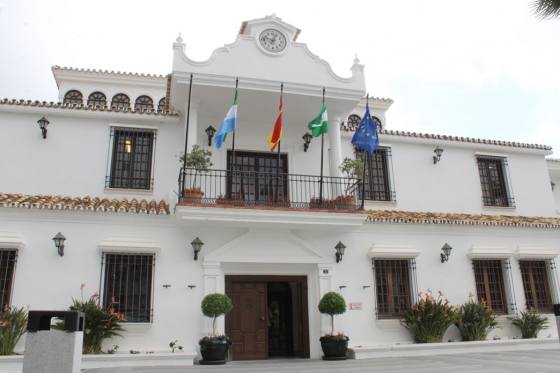 Fuengirola Fuengirola El pleno constitutivo del Ayuntamiento de Mijas se retrasará la 5 de julio tras el recurso interpuesto por Vox