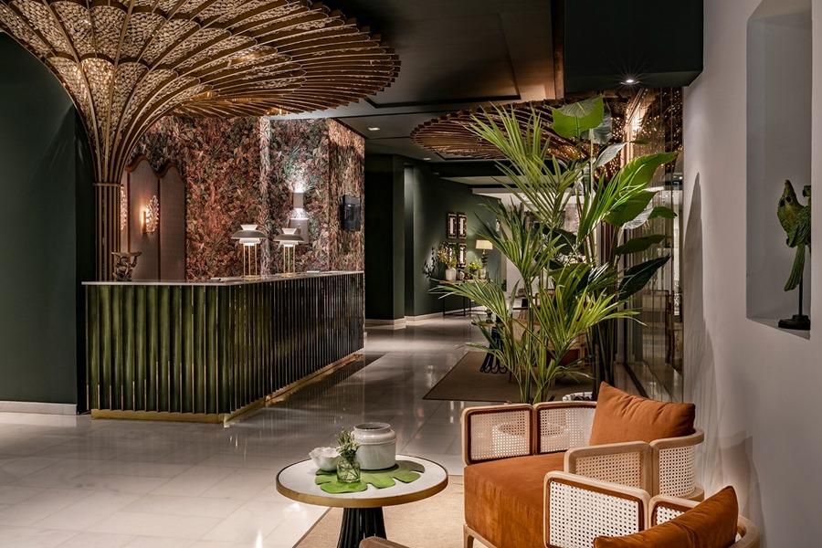 Turismo Hoteles La experiencia de vivir Málaga desde su historia: Bienvenidos al nuevo Vincci Selección Posada del Patio 5*