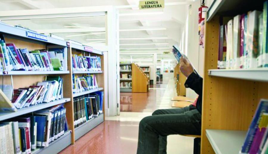 Torremolinos Torremolinos Las bibliotecas municipales de Torremolinos adoptan el horario de verano