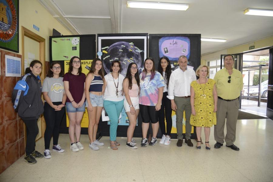 Torremolinos Torremolinos Abierto el plazo para solicitar ayudas a proyectos educativos en Torremolinos