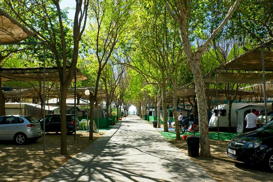 Malaga Malaga Vacaciones en camping, una tendencia en auge: 6 ideas para disfrutar de su esencia