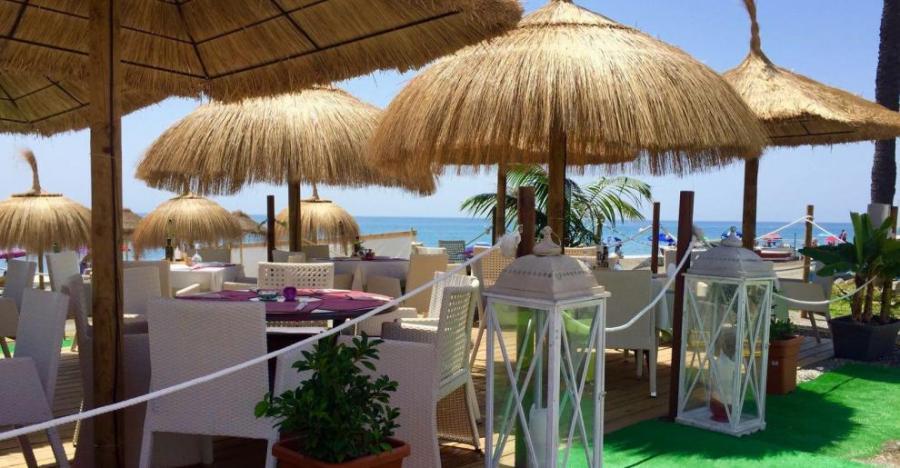 Actualidad Actualidad La buena comida, el imprescindible de los chiringuitos de playa según un 70% de los españoles