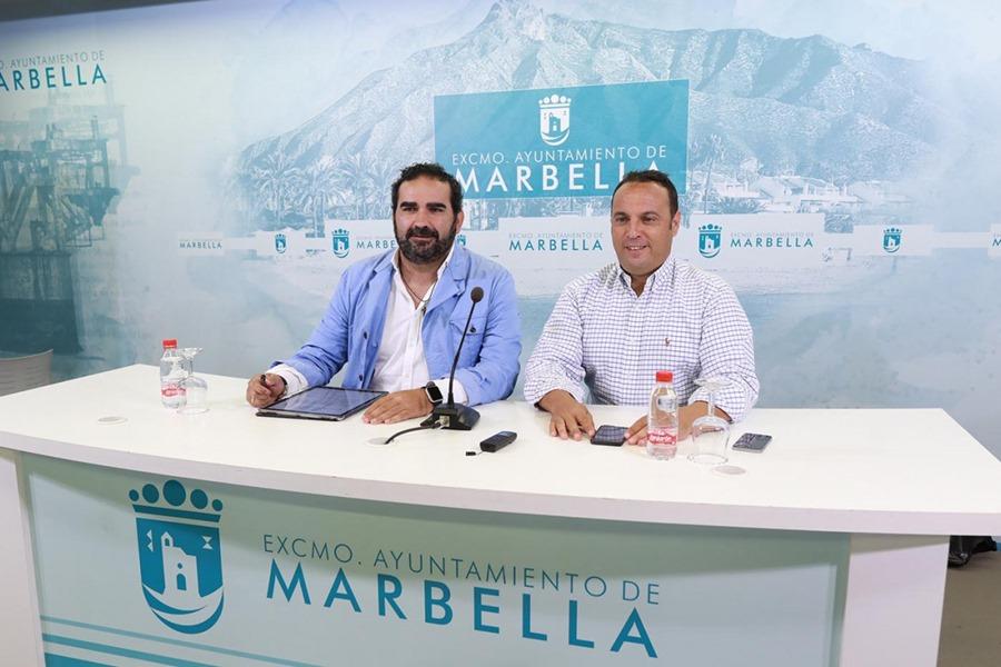 Marbella Marbella El Ayuntamiento de Marbella pondrá en marcha una Oficina de Atención al Deportista que asesorará a entidades y clubes y agilizará los trámites administrativos