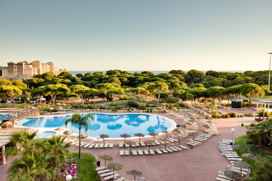 """Turismo Hoteles Barceló Punta Umbría Beach Resort, reconocido como """"El mejor hotel para niños del mundo"""""""