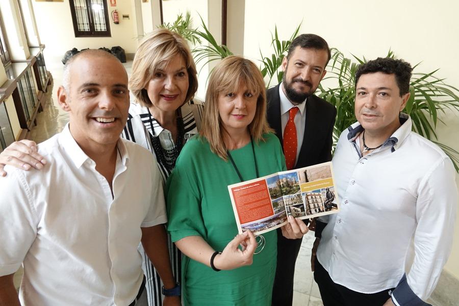 Malaga Malaga El turismo idiomático creció un 16,5% en Málaga durante 2018 y generó un impacto económico directo cercano a los 18 millones de euros