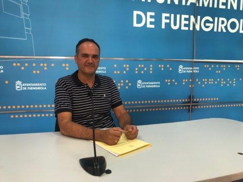 Fuengirola Fuengirola El Mercado de Artesanía se instala en Los Boliches para favorecer el comercio y añadir atractivo turístico