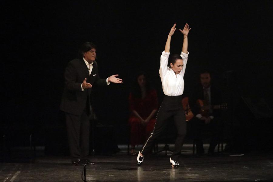 Malaga Malaga Factoría Echegaray busca bailarines y actrices para No amanece en Génova y La Isla del Aire