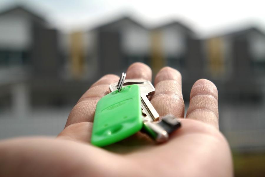 Actualidad Actualidad Los jóvenes vuelven a preferir la compra al alquiler de vivienda