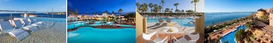 Actualidad Actualidad Cuatro piscinas para que el verano nunca acabe