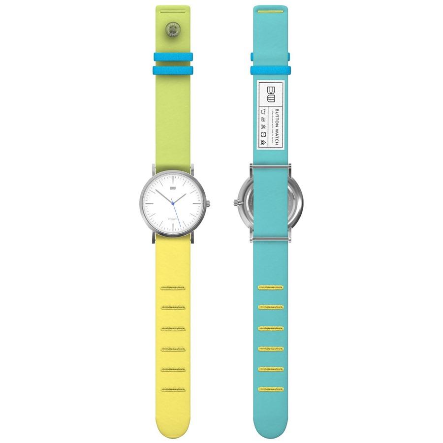 Actualidad Actualidad Dime a qué destino vas y Button Watch te recomendará qué reloj necesitas este verano