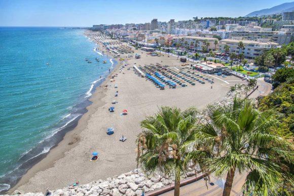 Torremolinos Torremolinos Torremolinos se convirtió en junio en el destino turístico líder de Andalucía por pernoctaciones hoteleras