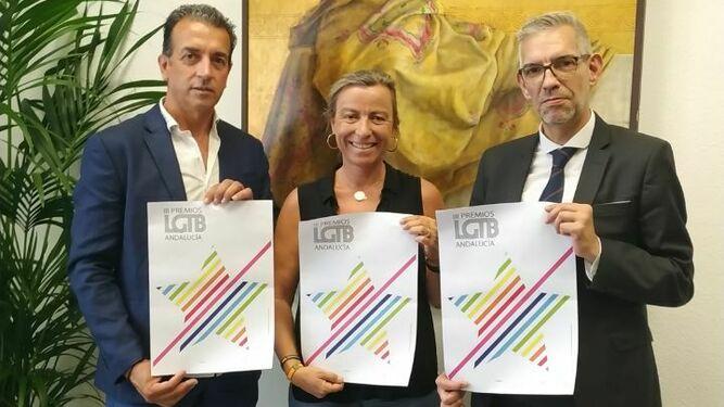 Actualidad Actualidad Los Premios LGTB Andalucía, el 16 de noviembre en el Palacio de Congresos de Córdoba