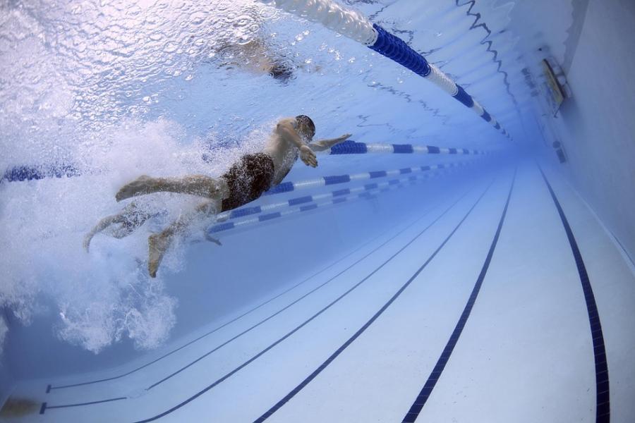 Actualidad Actualidad La piscina, el mejor aliado para tener un cuerpo diez este verano